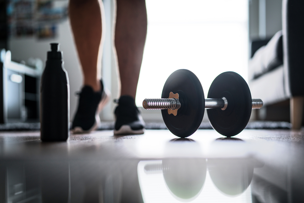 A Collection of Home Workouts